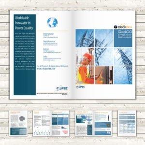elspec brochure spec illustration G4400