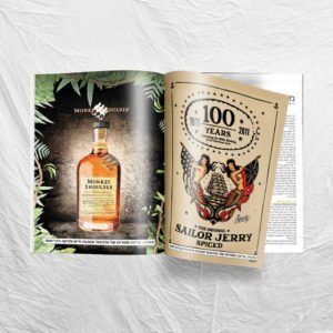 newspaper newsletter ads illustration white background הדמיית מגזין, פרסום בעיתון