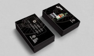 technijager technion jagermaister card