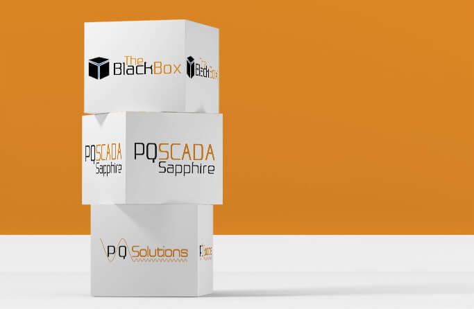 שלושה לוגוים שעוצבו לחברת אלספק לתוכנות ולחומרה. העיצוב נעשה עם צבעים דומים אך בכל אחד מהם מתסתתר אייטם שקשור ללמוצר עצמו