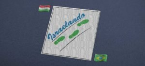 עיצוב לוגו מקצועי מיס הילה ישראלנדו
