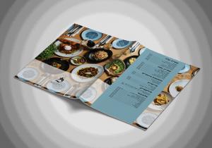 תפריט מסעדת ארסטו נמל קיסריה